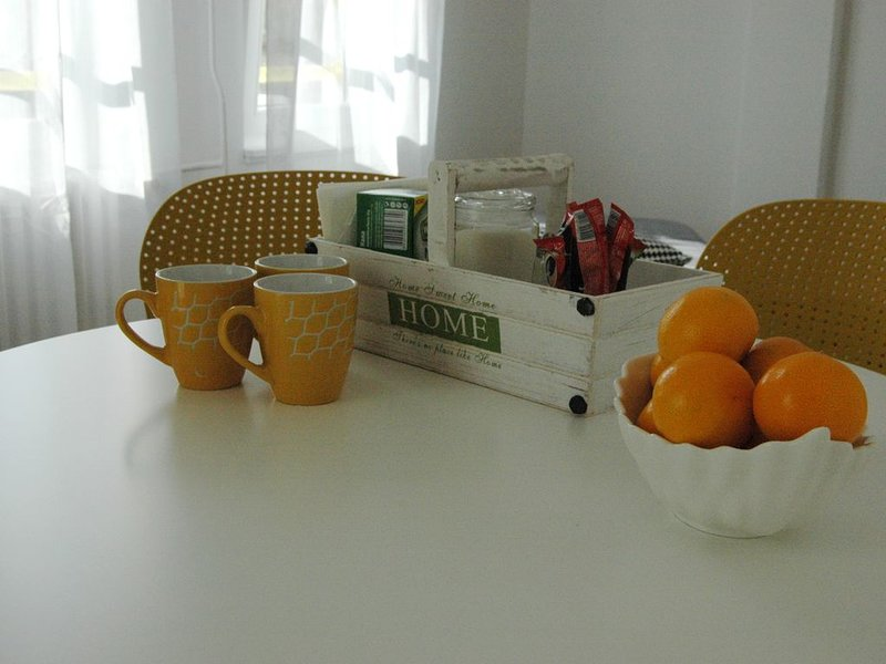 New Belgrade, cozy apartment for long-term stay in Belgrade's buissiness area, Ferienwohnung in Obrenovac