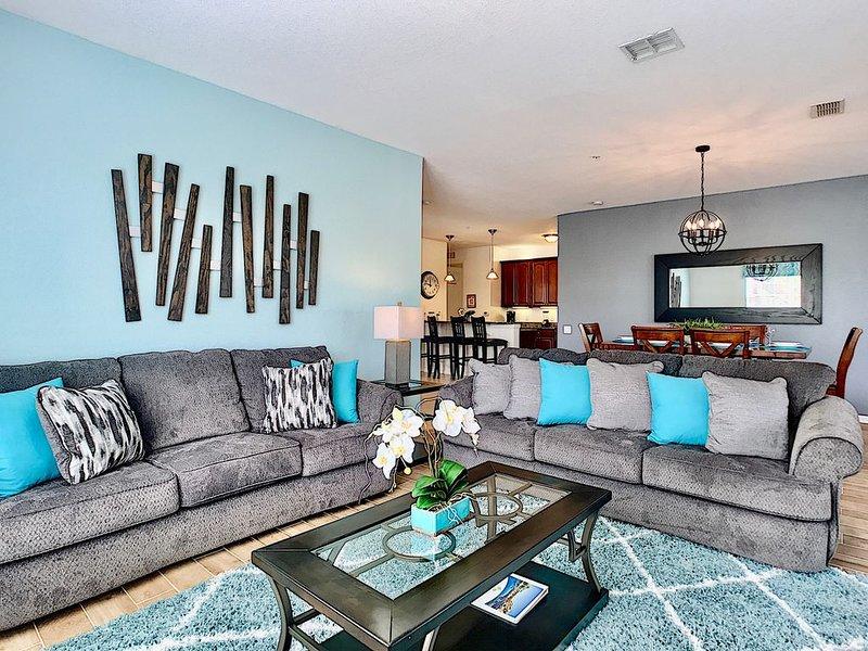 Vista Cay Luxury 4 bedroom condo, location de vacances à Pine Castle