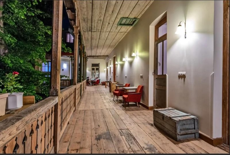 Memoir Boutique Hotel Tbilisi, vacation rental in Georgia