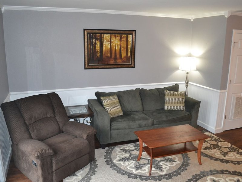 Lakewood Condo near Greers Ferry Lake, holiday rental in Shirley