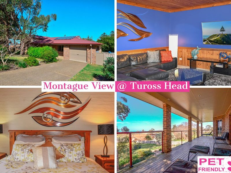 Montague View * Tuross Head, holiday rental in Tuross Head