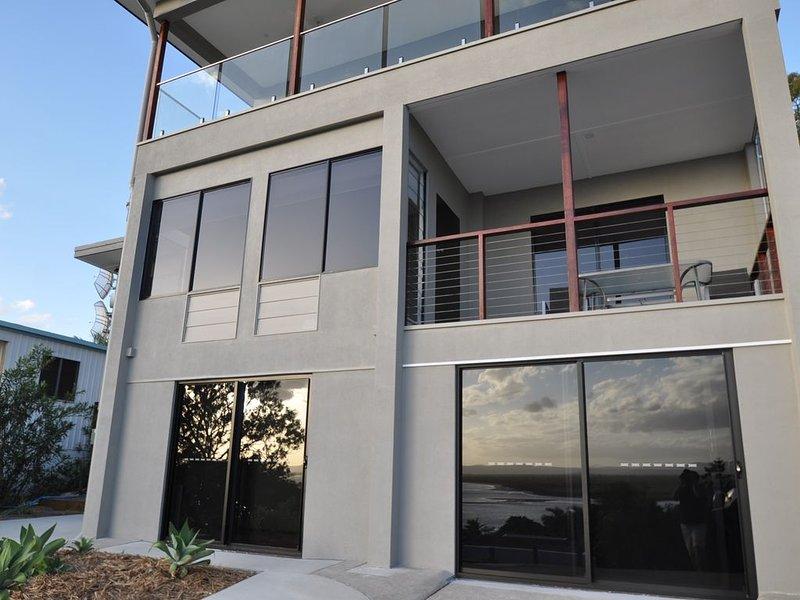 Sunset Beach House 1770 Level2, holiday rental in Seventeen Seventy