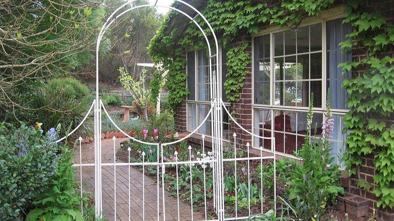 Highland Garden Hideaway, casa vacanza a Burradoo