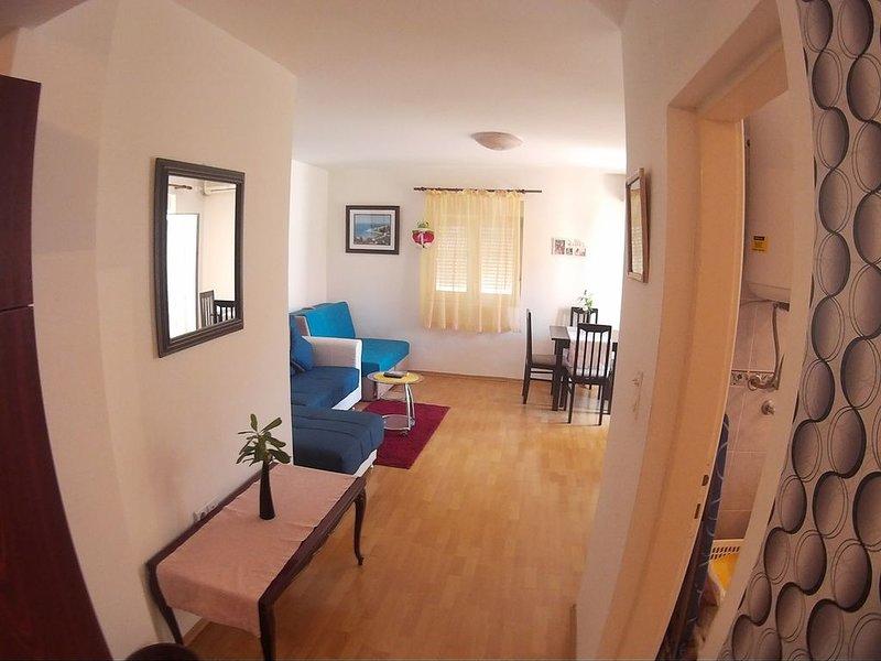 Holiday Apartment Budva, holiday rental in Lapcici