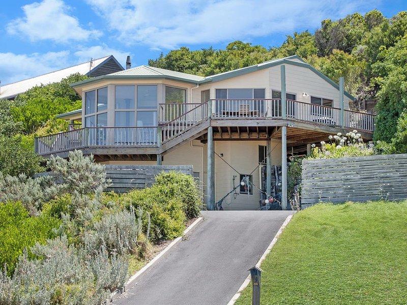 Abalone Beach House - Cape Bridgewater, VIC, alquiler vacacional en Cape Bridgewater