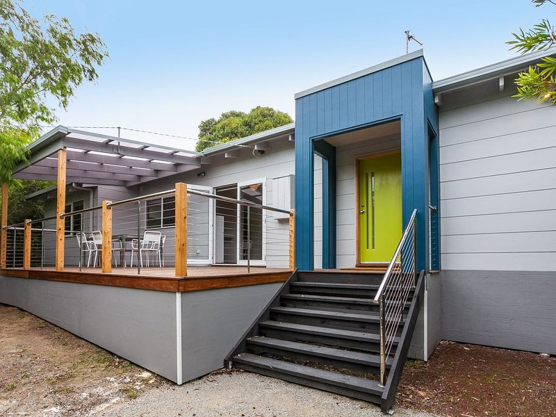 Property ID: 140AI150, holiday rental in Aireys Inlet