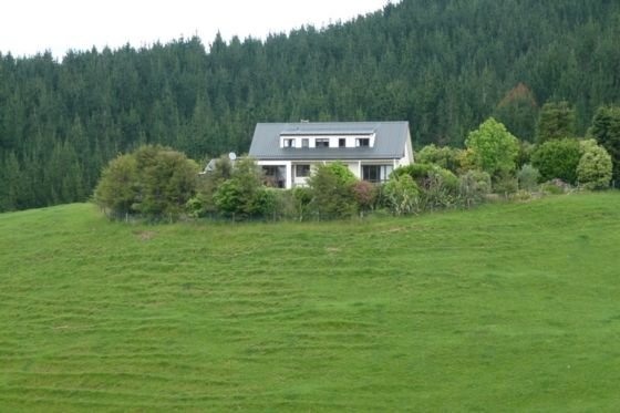 Kings Ridge Cottage. Peaceful and Relaxing, holiday rental in Te Kauwhata