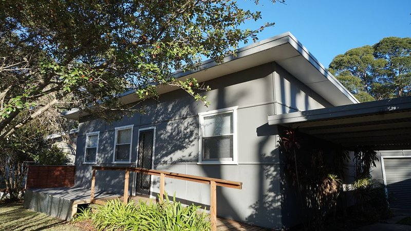 Tipperary Cottage Huskisson, holiday rental in Huskisson