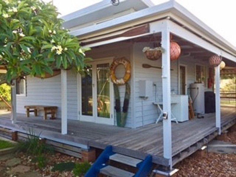RIVERSIDE - Wooli, NSW, casa vacanza a Minnie Water