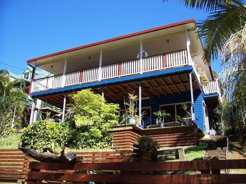 On Golden Sands - Macleay Island, holiday rental in Macleay Island