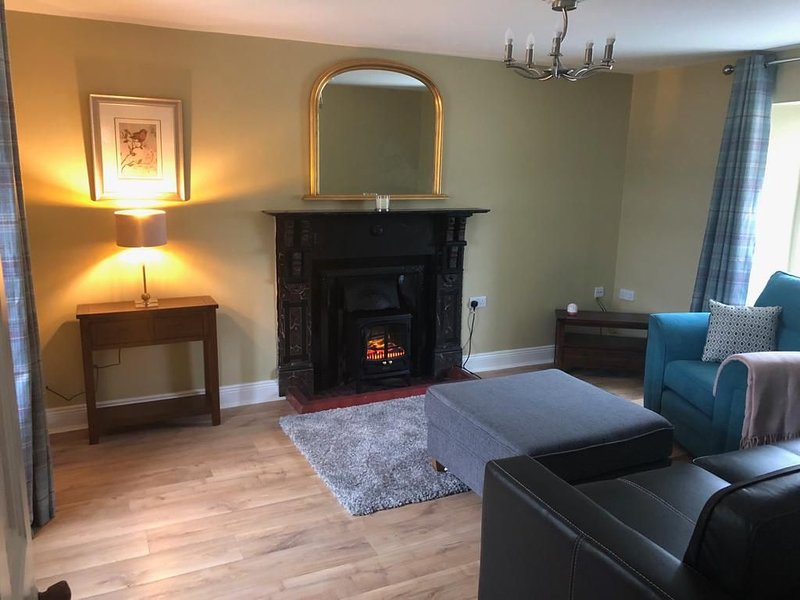 Beautifully Restored Farmhouse, vacation rental in Ballyragget
