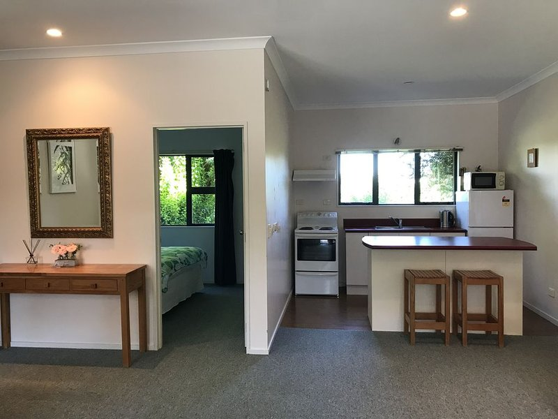 Country Cottage Taupo, casa vacanza a Ohakuri