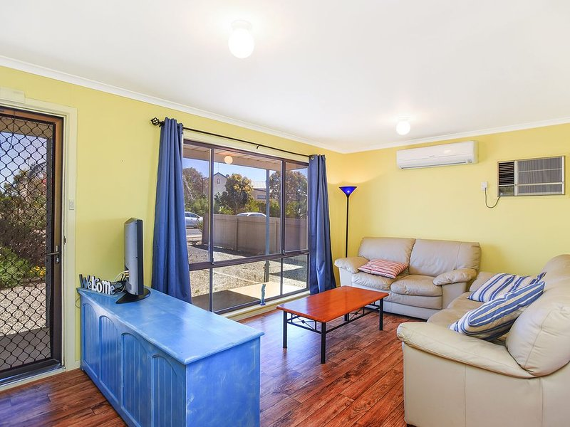 23 Ellensford Terrace - A quick stroll to the beach, holiday rental in Middleton