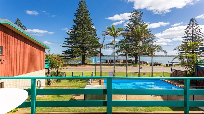 The Pines Units Manning Point, holiday rental in Moorland