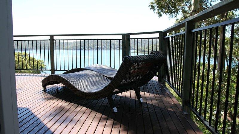 High Views * Wagstaffe, vacation rental in Ettalong Beach