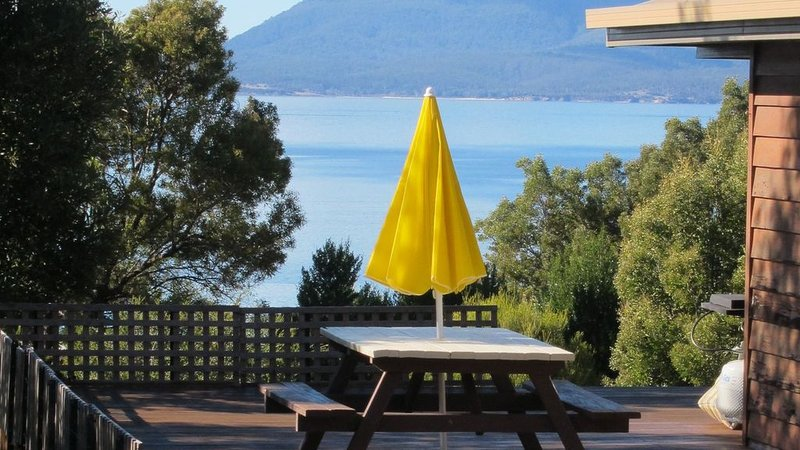 Spring Beach Cottage, holiday rental in Buckland