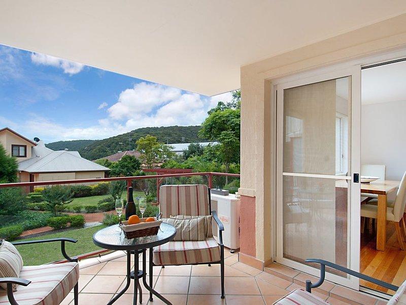 Killcare Vibe - Bayside Apartment, vacation rental in Ettalong Beach