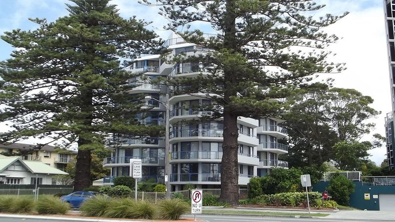 HERITAGE - UNIT 701, 18 Manning Street, Tuncurry, alquiler vacacional en Tuncurry