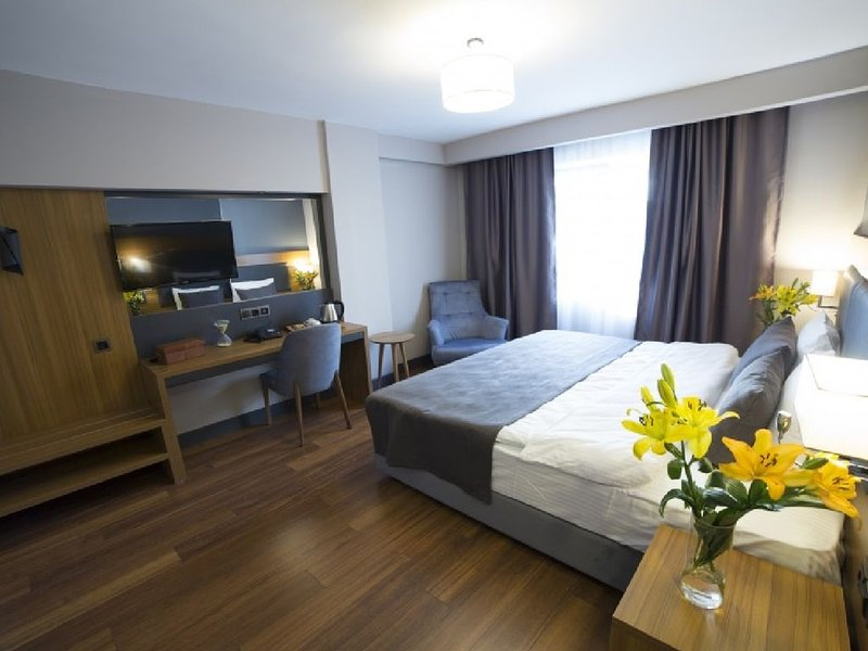 Near to mall, cozy and comfy place, holiday rental in Canakkale Province