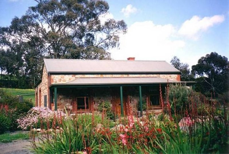 Amanda's Cottage 1899, holiday rental in Strathalbyn