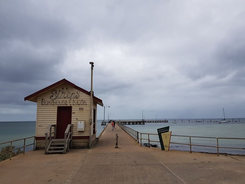 Rigby's cozy hideout, holiday rental in St Leonards