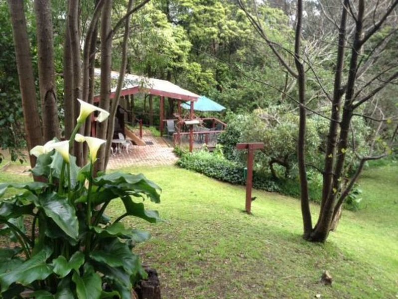 Stone's Throw Cottage B&B Belgrave, casa vacanza a Olinda