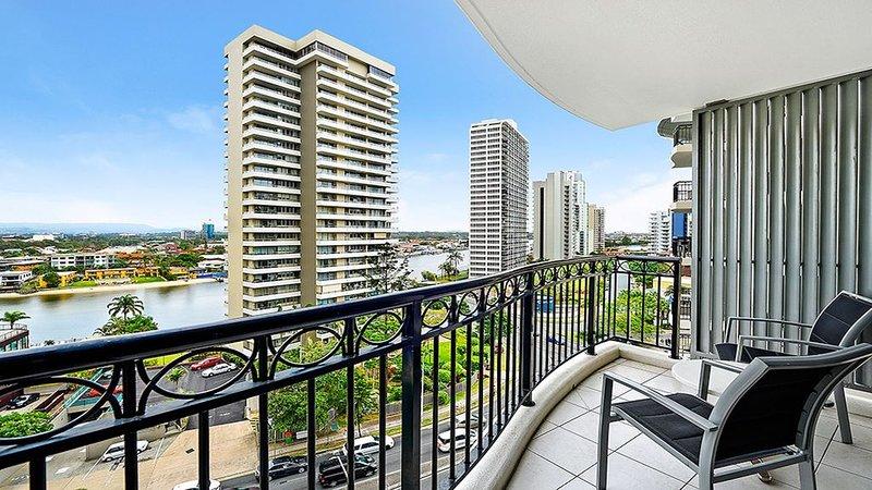 *Chevron Towers Surfers Paradise Apartment*, location de vacances à Surfers Paradise