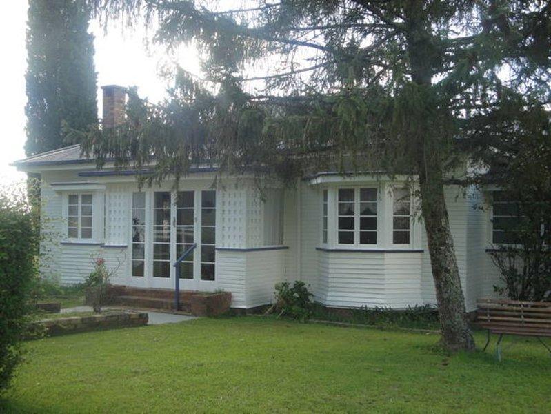 Glen Robin Homestead, holiday rental in Liston
