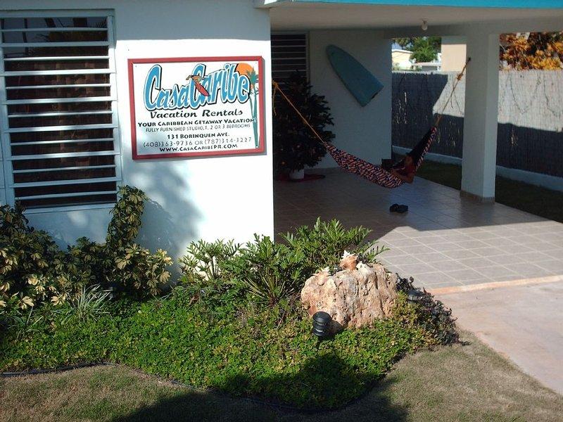 Casa Caribe Vacation Rentals, location de vacances à Aguadilla