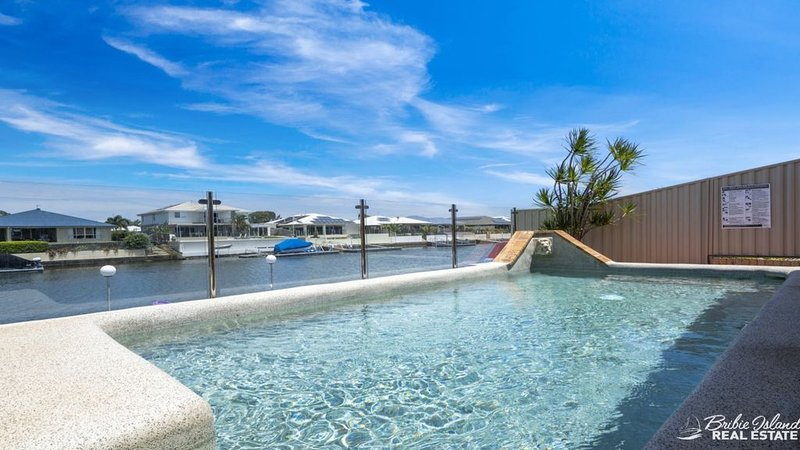 CANAL COVE IN BONGAREE, vacation rental in Moreton Bay Region