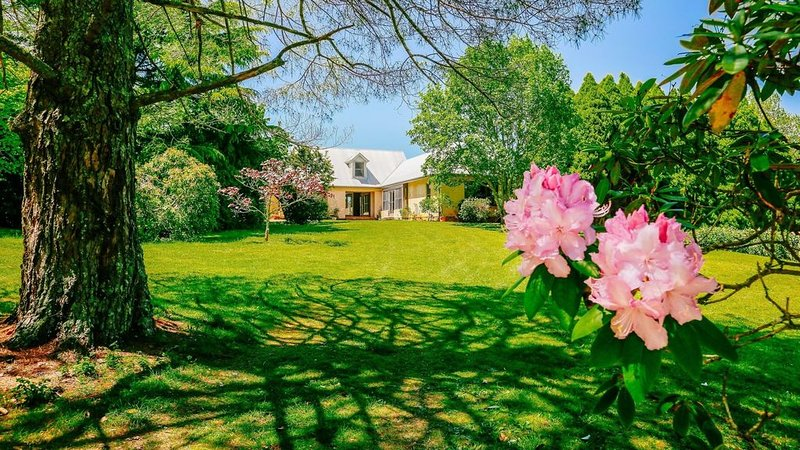 Green Meadow Farm - wonderful country stay for families & friends, holiday rental in Bundanoon