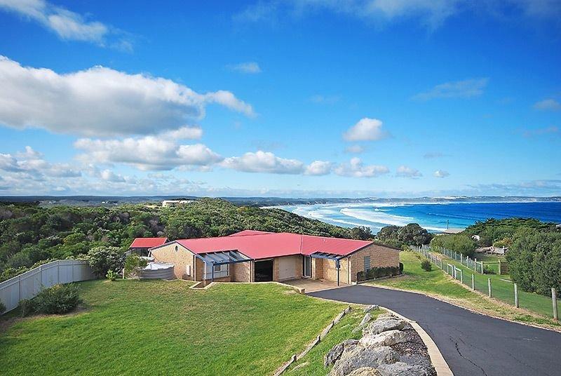 Panoramic View - Cape Bridgewater, VIC, alquiler vacacional en Cape Bridgewater