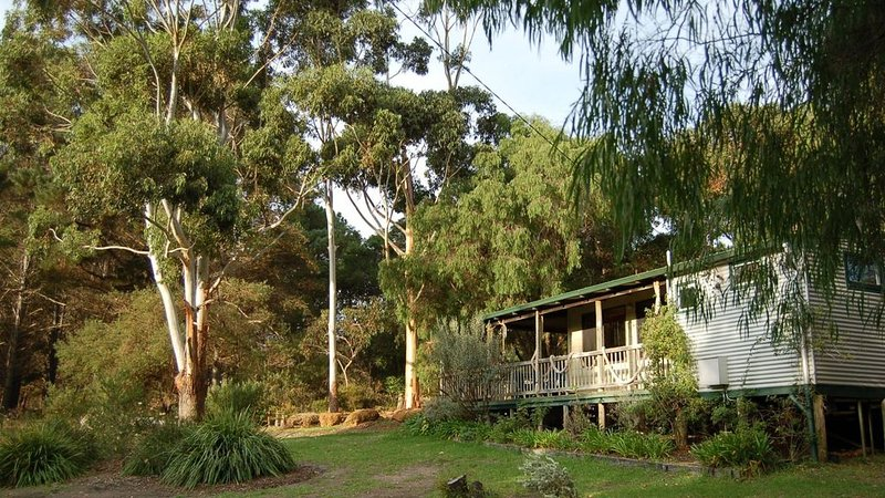 Cape Howe Cottages - The Snug, holiday rental in Scotsdale