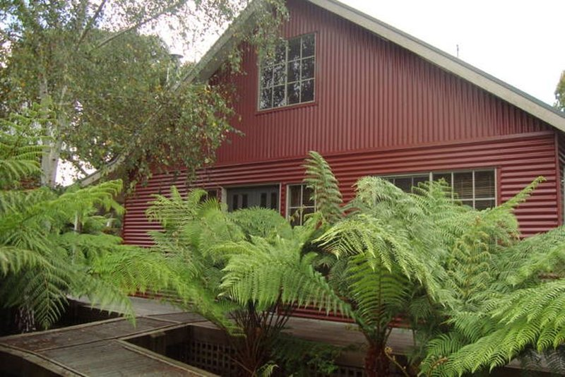 Forrest Ti Tree Cottage, holiday rental in Colac