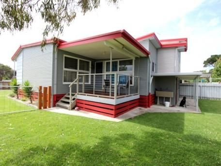 116 Vista Drive, Cape Woolamai, holiday rental in Newhaven