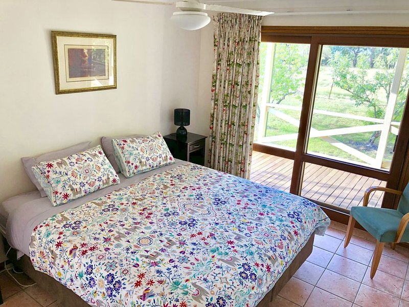 Madisons Mountain Retreat, vacation rental in Kurrajong Heights