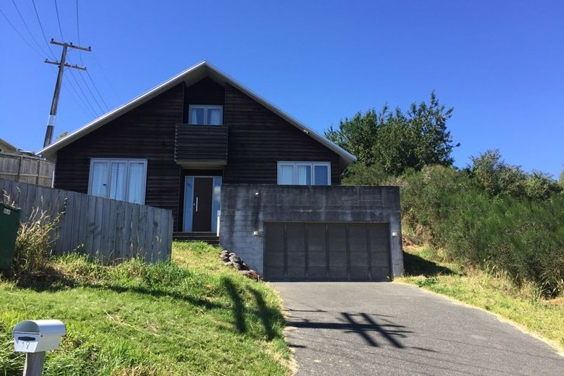 Foyle Huis - Adventure playground base, holiday rental in National Park Village