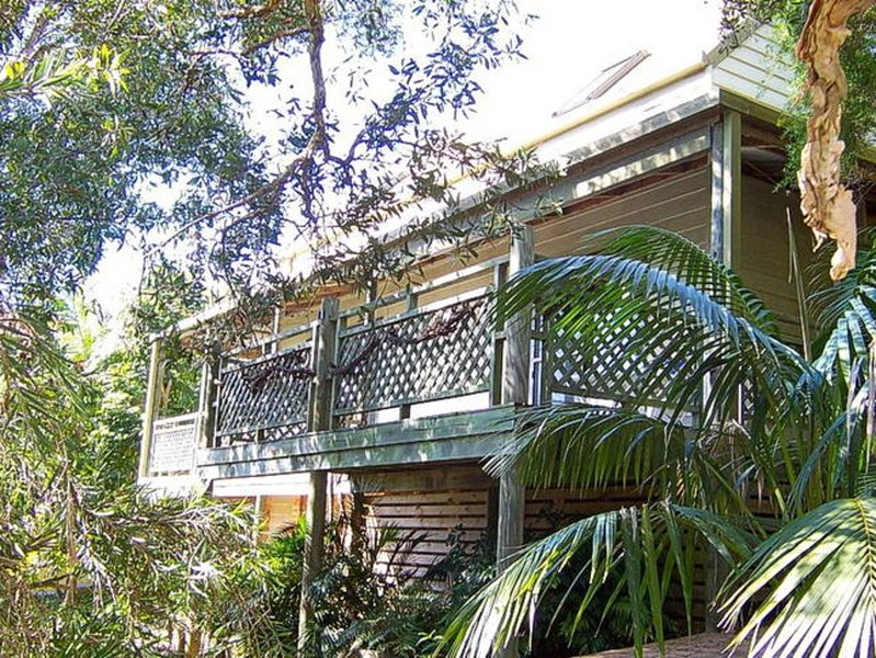Crescent Head Beach House, holiday rental in Kempsey