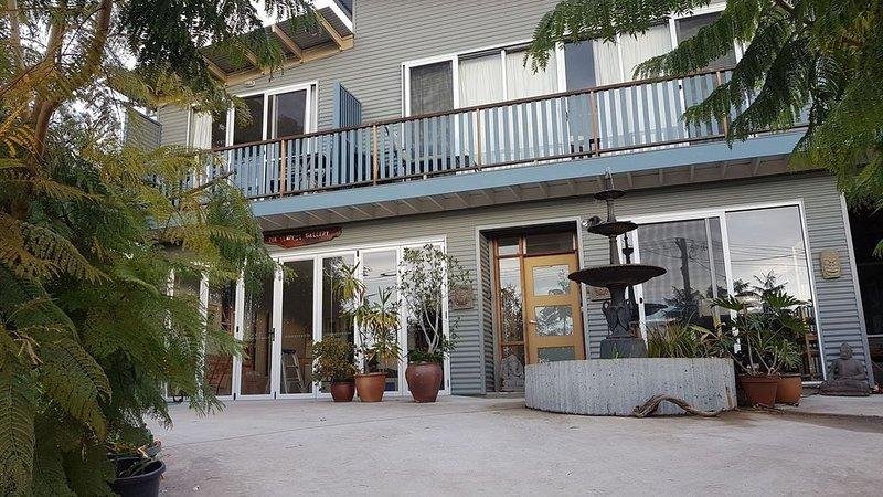As You Like It - located at Kiama, holiday rental in Kiama