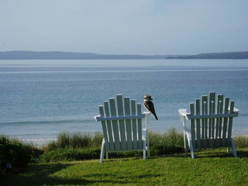 SEA-RENE ON THE BEACH, holiday rental in Callala Beach