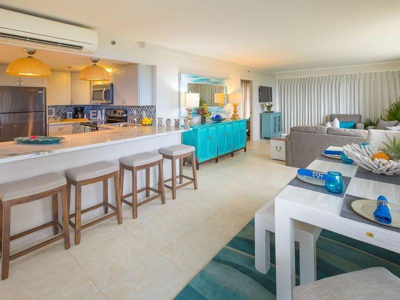 Ilikai Luxury Suites, holiday rental in Honolulu