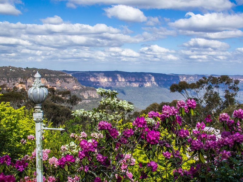 Breathtaking Escarpment Views, location de vacances à Katoomba
