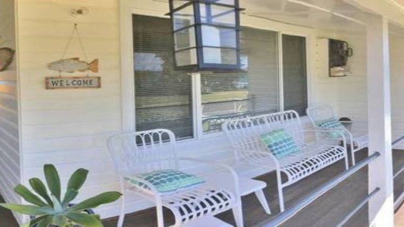 Tranquillity Manning Point, vacation rental in Coopernook