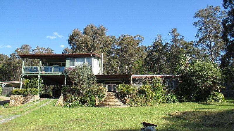 NSW South Coast Bournda Retreat, vacation rental in Candelo
