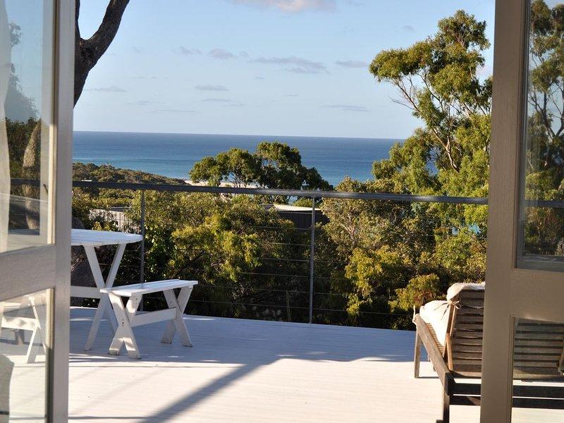 Studio 9, Eagle Bay.. perfect couples escape, holiday rental in Cape Naturaliste
