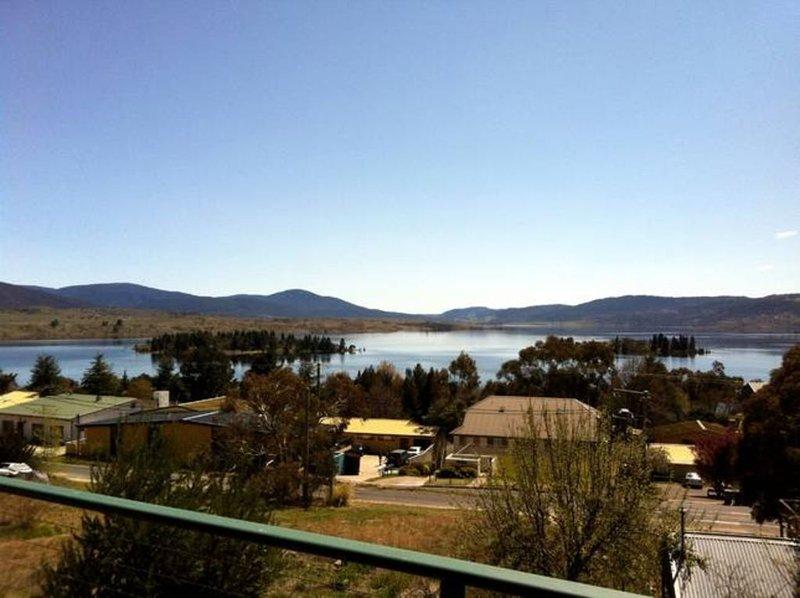 Kurrajong Views Jindabyne, vacation rental in Jindabyne
