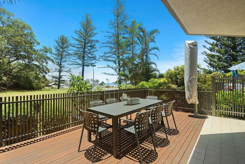The Rocks Resort, Unit GA, vacation rental in Currumbin