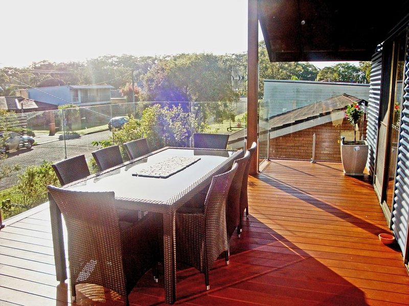 Bayside Delight North Haven, holiday rental in Camden Haven