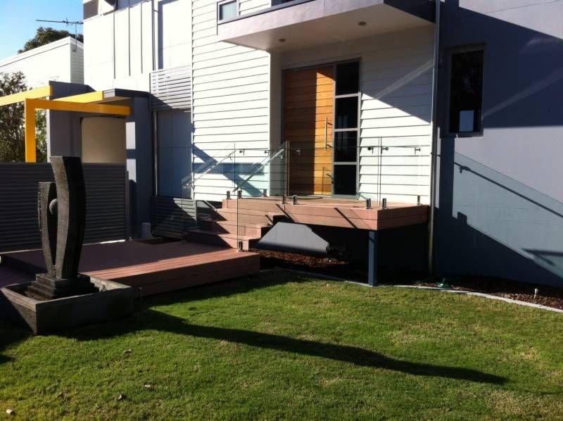 Azul del Mar - Point Lookout, QLD, alquiler de vacaciones en Amity