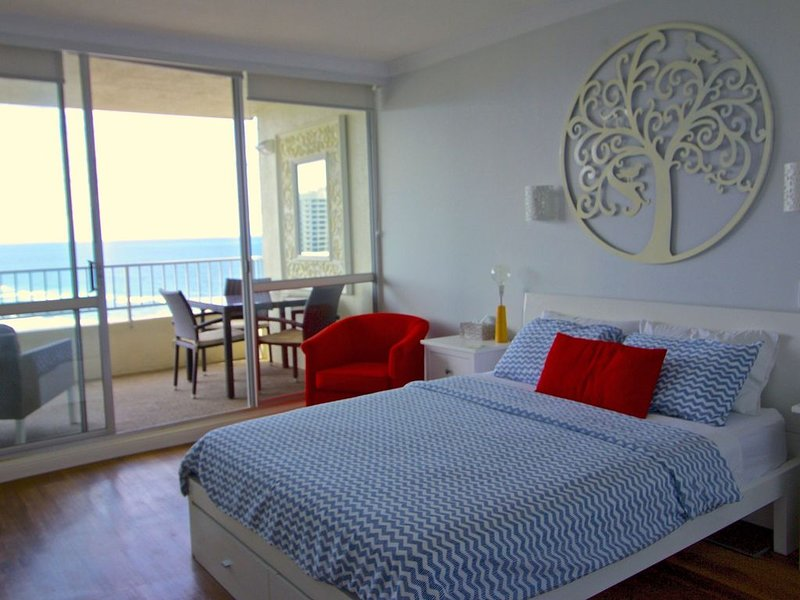 One bedroom Sub Penthouse, location de vacances à Surfers Paradise